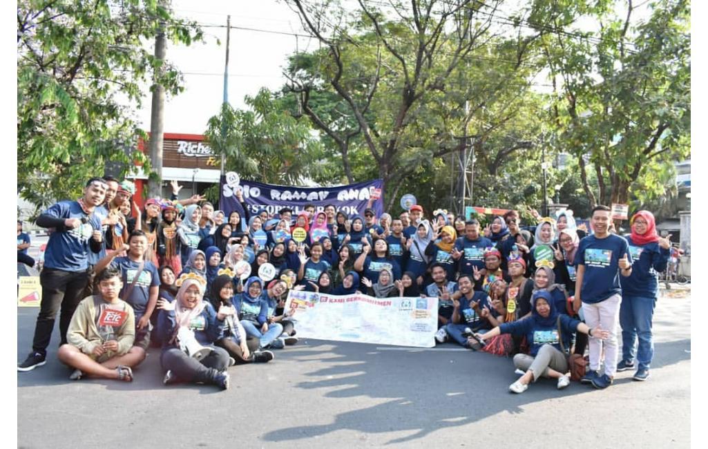 #PilihBicara edisi Surakarta