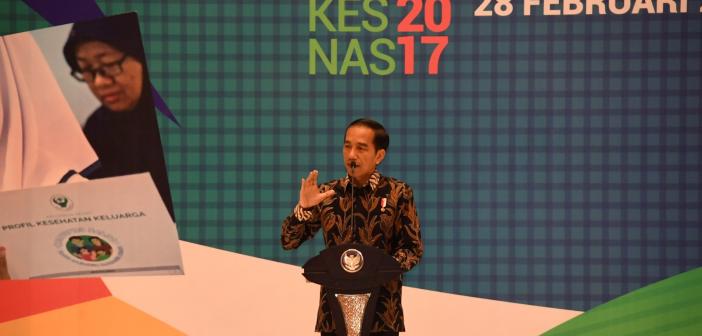 Surat Terbuka Gerakan Muda FCTC Kepada Presiden RI Joko Widodo: Kami Mendukung Presiden Untuk Tolak RUU Pertembakauan
