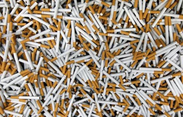Rokok dan Nawacita