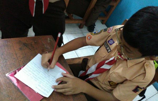 Surat Untuk Presiden, Dukungan Masyarakat Indonesia Untuk  Selamatkan Bonus Demografi