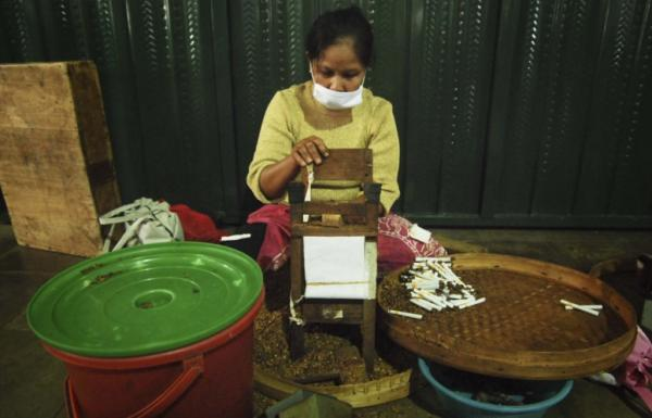 Presiden Jokowi Didesak Agar Mengutamakan Perlindungan Rakyat Dari Rokok Sebagai Kepentingan Nasional