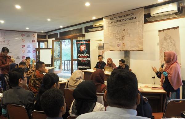 FCTC Youth Summit Bahas Enam Isu Utama Pengendalian Tembakau