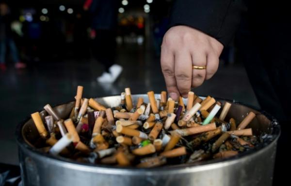 Anak Indonesia Belum Terlindungi dari Bahaya Rokok