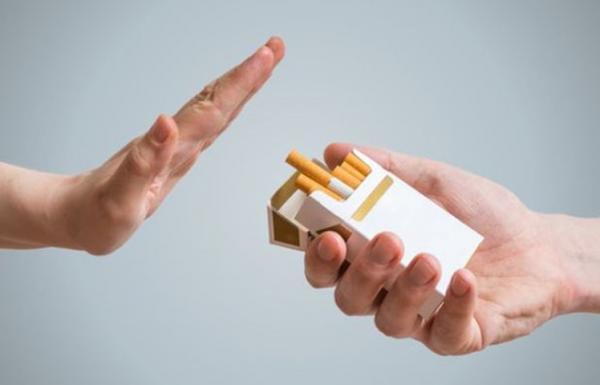 Batas Aman Merokok Itu Tidak Ada