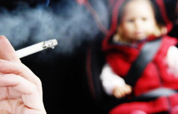 Asap Rokok Berbahaya bagi Kesehatan