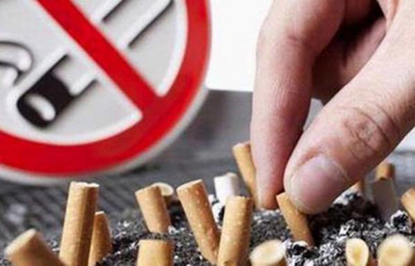 Dampak Buruk Iklan Rokok di Sekitar Sekolah